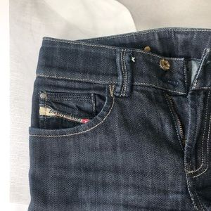 Diesel Jeans - Diesel jeans; size W 25 L 34 (made in Italy 🇮🇹)